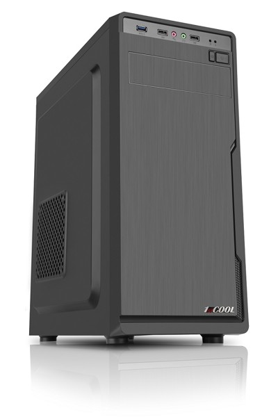 1stCOOL MiddleTower JAZZ 1, AU, USB3.0
